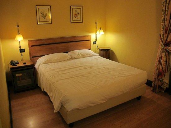 Relais 6: standard room