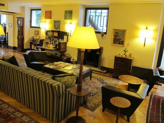 Relais 6: Living room