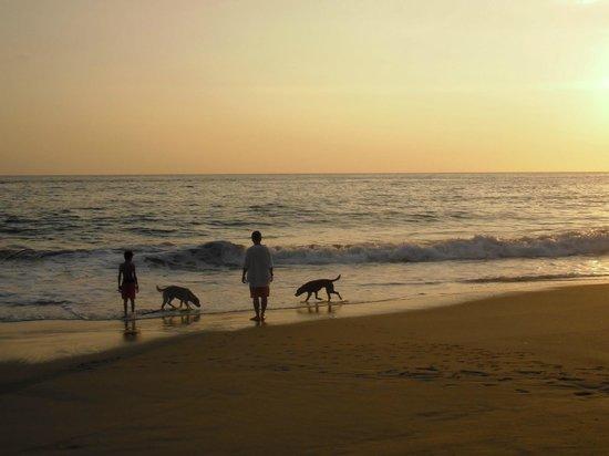 Nuestra Casa-Sai: Playa