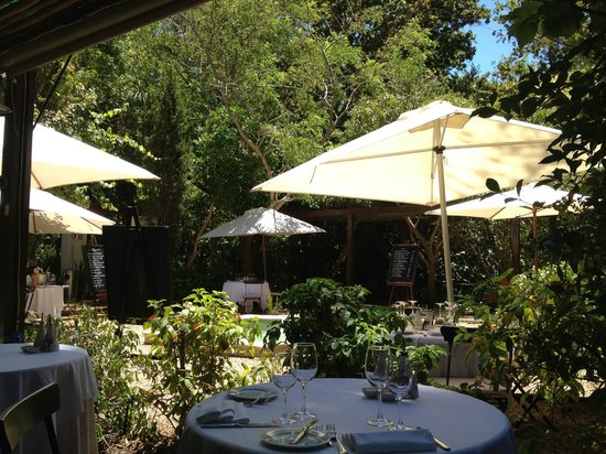 La Colombe: Le Colombe, Constantia - Best Meal Ever !!