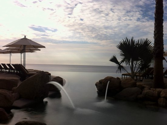 Grand Solmar Land's End Resort & Spa: third pool