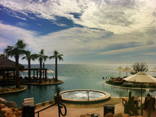 Grand Solmar Land's End Resort & Spa: the big pool