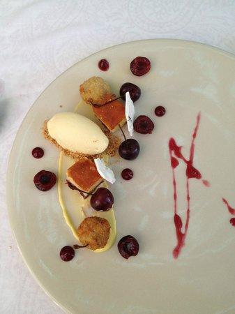 La Colombe: Dessert 2