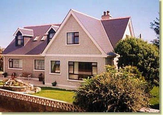 Melrose Bed & Breakfast: West Cork Accommodation