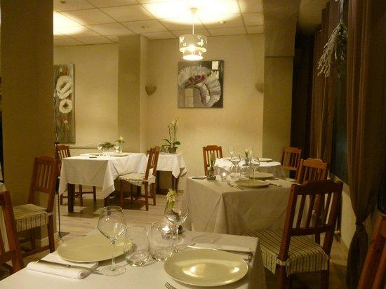 restaurant - picture of restaurant la table d'hotes, ouistreham