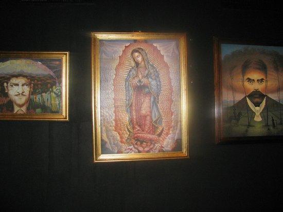 Discover Mexico Cozumel Park: Popular Art Museum