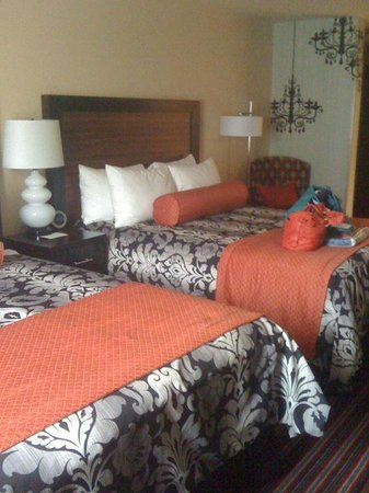 The Maxwell Hotel - A Staypineapple Hotel: Room