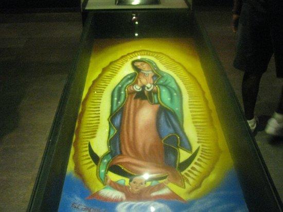Discover Mexico Cozumel Park : Popular Art Museum