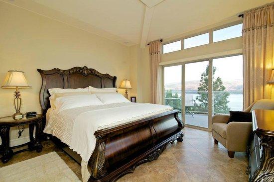 Lakeview Memories B&B: Premium Suite