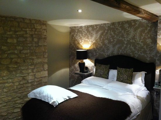 The Wheatsheaf Inn: Bedroom