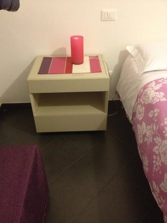 Bed and Breakfast Palermo Centro: camera