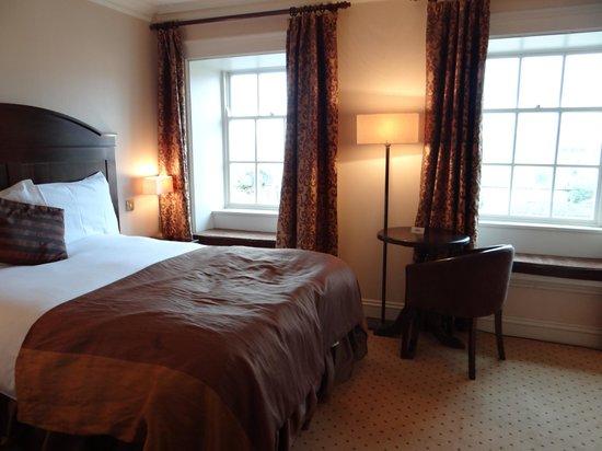 Baileys Hotel Cashel: Family Room