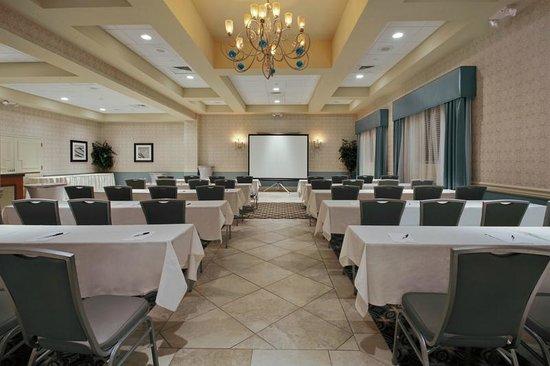 Radisson Hotel Freehold: Atrium Meeting Room