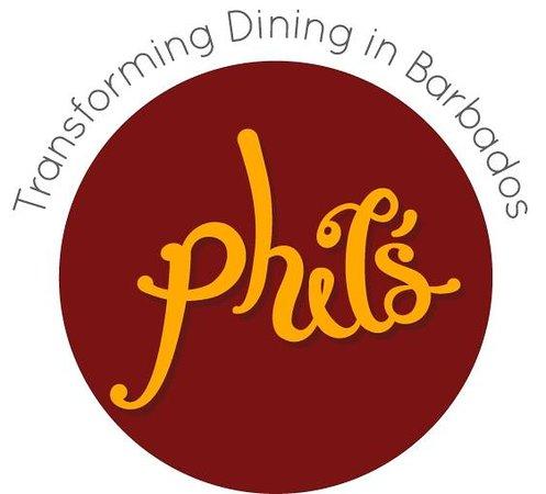 Phil's Restaurant: Phil's Logo
