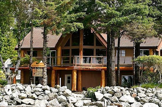 Photo of Beach Break Lodge Tofino