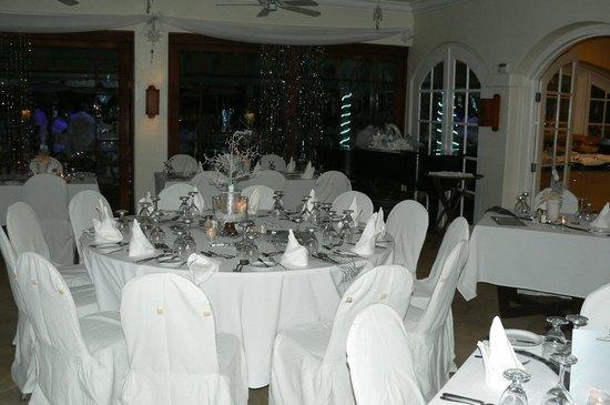 Mango Bay All Inclusive: New yrs eve