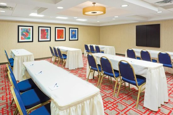 Holiday Inn Express Neptune : Meeting Room Available