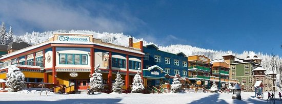 Photo of Vance Creek Hotel & Conference Centre Silver Star