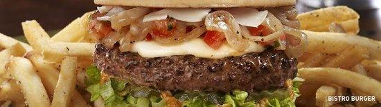 Tony Roma's: Bistro Burger