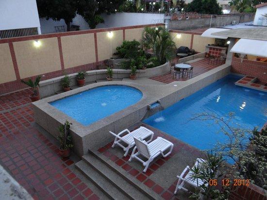 Residencias Miramar Suites