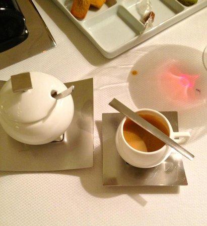 le jardin gourmand : coffee
