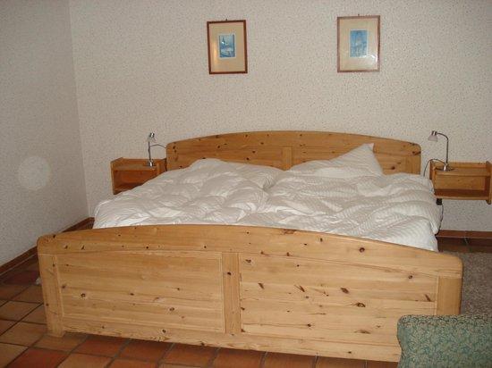 Gastehaus Obsthof : Room1