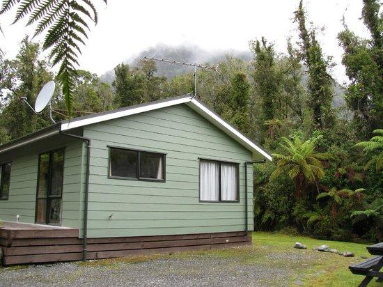 熱帶雨林度假酒店照片