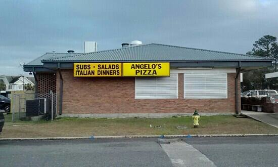 Angelos of Kingsland: Angelo 's