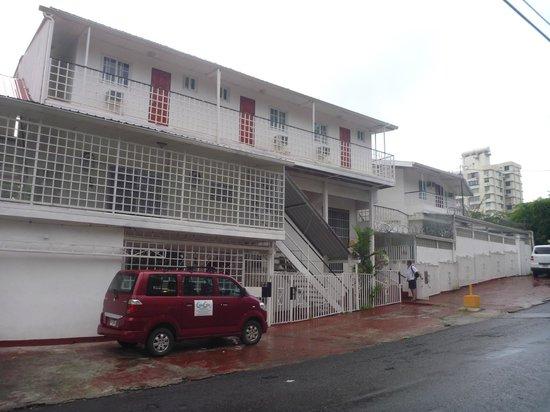 Casa Cuba Hostal S.A.: ext de Casa Cuba