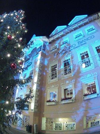 Cavallino Bianco Family Spa Grand Hotel: dalla passeggiata in centro ad Ortisei