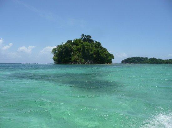 Moon San Villa: Boat Trip