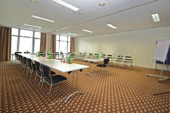 Best Western Smart Hotel: Conference Room
