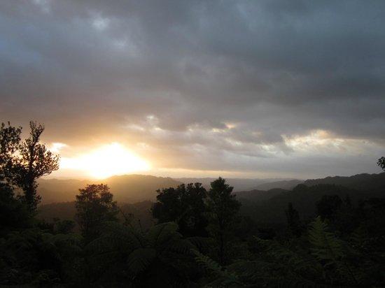 Eastern Taranaki Experience