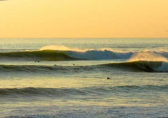 Keep Surf Morocco : beauty is there