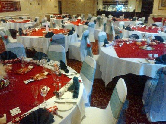 Best Western Everglades Park Hotel: Ambassador Suite