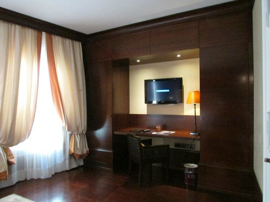 Hotel L'Orologio: Room