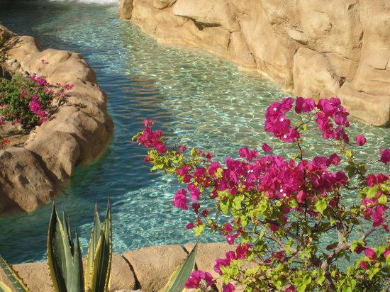 Kempinski Hotel Soma Bay : le lazy river