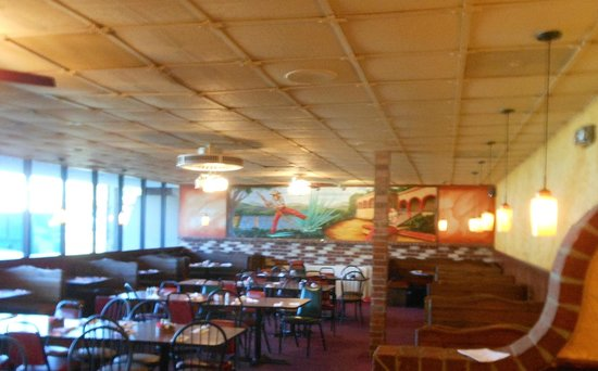 dining room picture of mazatlan mexican restaurant