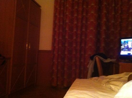Hotel Jarolim : Zimmer