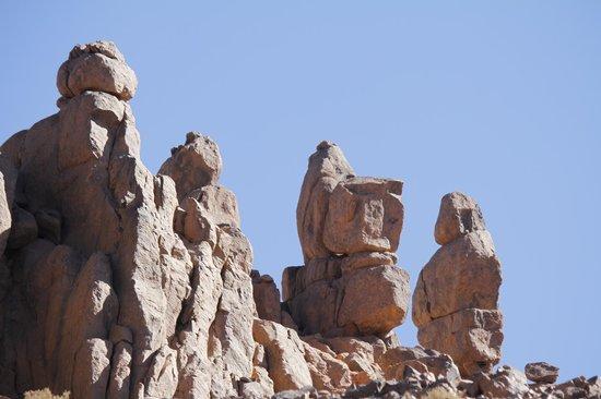 Laghouat Province, Algeria: la nuova pista
