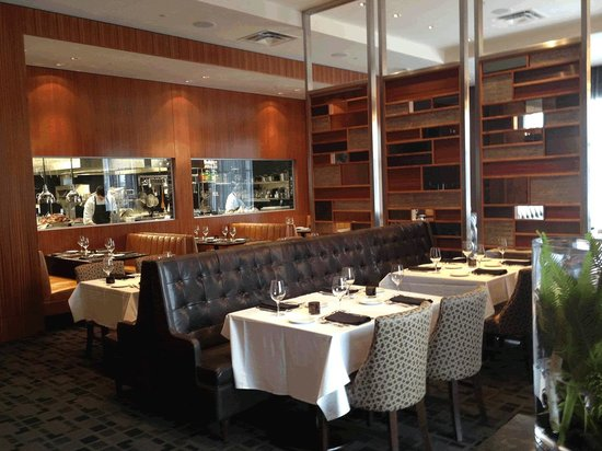 xix nineteen edmonton 5940 mullen way nw restaurant. Black Bedroom Furniture Sets. Home Design Ideas