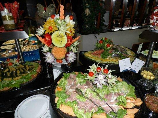 Iberostar Rose Hall Suites: NYE celebration
