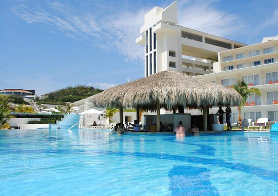 Secrets Huatulco Resort And Spa Tripadvisor