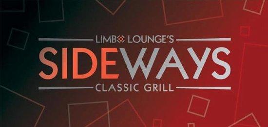 Sideways Classic Grill