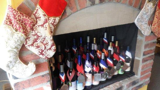 Snowy Peaks Winery: Snowy Peaks