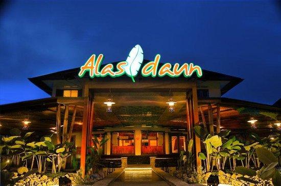 Restaurant Alas Daun