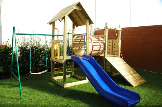 Anglesea Motel & Conference Centre: Children's playground