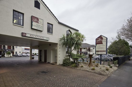 Anglesea Motel & Conference Centre: Anglesea Motel and Conference Centre