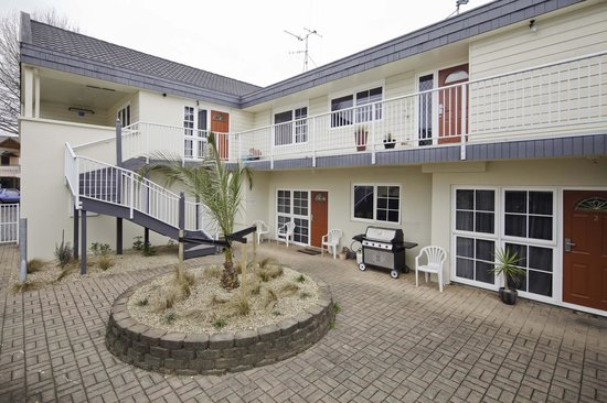 Anglesea Motel & Conference Centre: Three Bedroom Townhouses