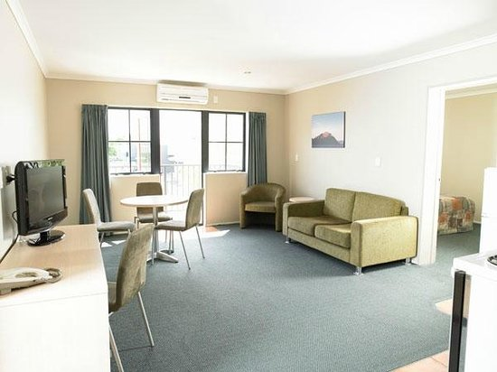 Anglesea Motel & Conference Centre: One Bedroom Unit